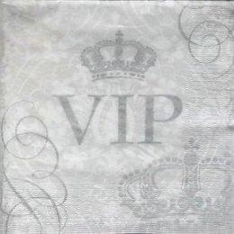 12071. VIP серебряный. 10 шт., 16 руб/шт