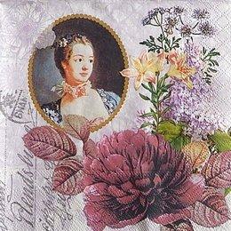 12114. Мадам Помпадур.