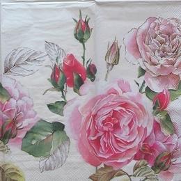 12126. Розы, 5 шт., 27 руб/шт