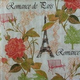 12149. Розы Парижа.