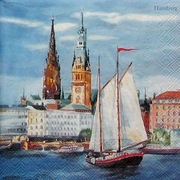 12261. Гамбург. 15 шт., 16 руб/шт.