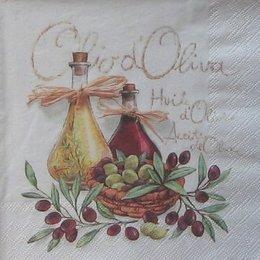12342. Оливковое масло