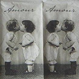 12345. Поцелуй. 5 шт., 26 руб/шт