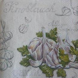 12415. Чеснок