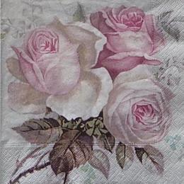12417. Три розы