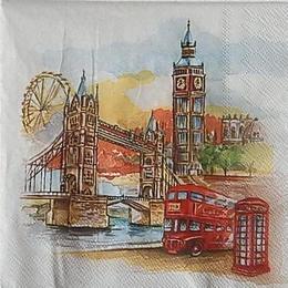 12449. Лондон