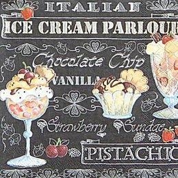 12616. Десерты Италии