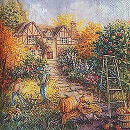 12651. Садоводство