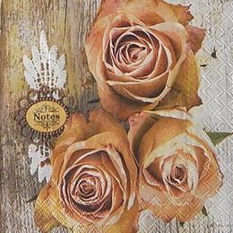 12660. Розы