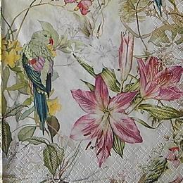 12666. Флора и фауна