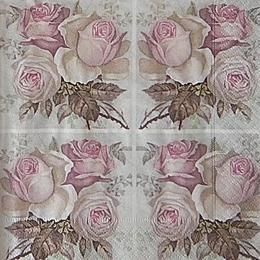 12673. Букет из роз