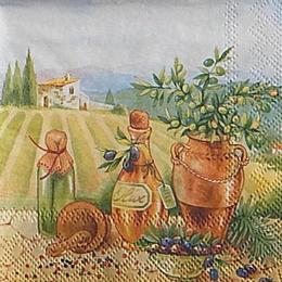 12676. Оливковое масло. 5 шт., 18 руб/шт