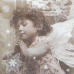 12690. Маленький ангел . 5 шт., 17 руб/шт