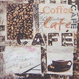 12797. Cafe. 5 шт., 16 руб/шт