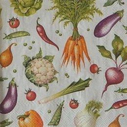 12931. Овощной бутик. 5 шт., 16 руб/шт