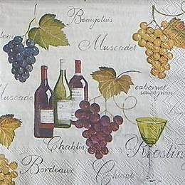 12962. Вино
