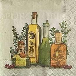 12983. Оливковое масло. 5 шт., 16  руб/шт