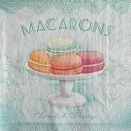 12993. Миндальное печенье. 5 шт., 20  руб/шт