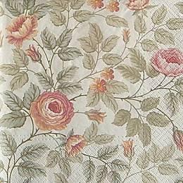12996. Розовый кустарник