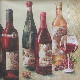 1566. Четыре бутылки