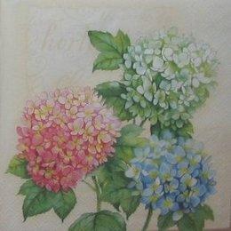 1821. Три цветка