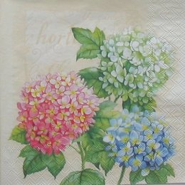 1821. Три цветка. 5 шт., 18 руб/шт