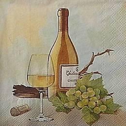 20006. Шардоне и виноград