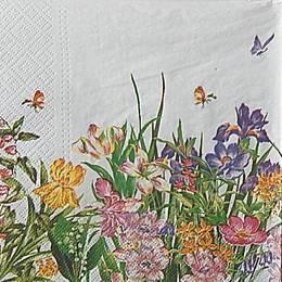 20007. Полевые цветы