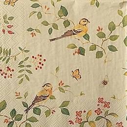 20013. Птицы на ветках