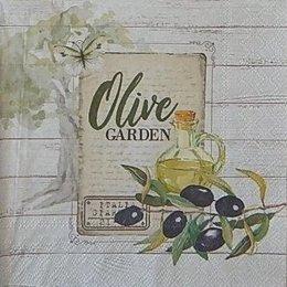 20029. Оливковый сад. 5 шт., 20 руб/шт