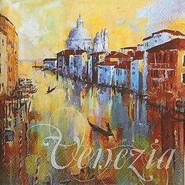 20035. Венеция. 15 шт., 16 руб/шт