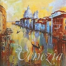 20035. Венеция. 10 шт., 18 руб/шт