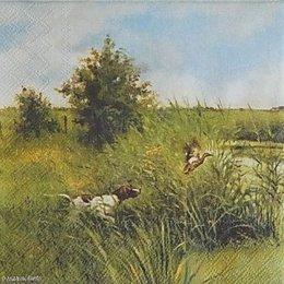 20039. На охоте. 5 шт., 20 руб/шт