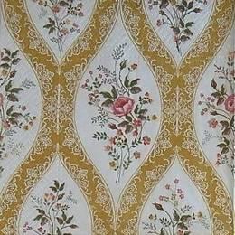 20049. Орнамент из роз. 5 шт., 17 руб/шт