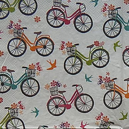 20077. Велосипеды. 10 шт., 15 руб/шт