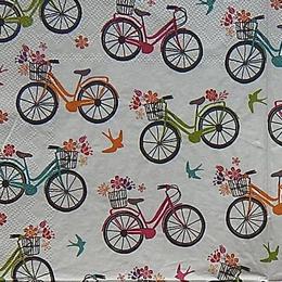 20077. Велосипеды