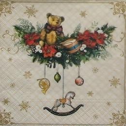 20092. Новогодние украшения. 5 шт., 24 руб/шт