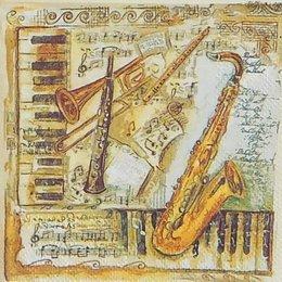 20190. Музыкальные инструменты. 5 шт., 19 руб/шт