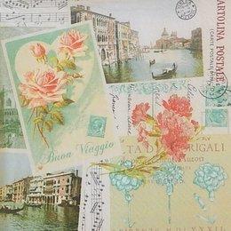 20228. Письма из Венеции