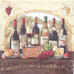 3118. Выставка вин. 5 шт., 23 руб/шт