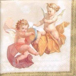 3368. Ангелы.  5 шт., 20 руб/шт