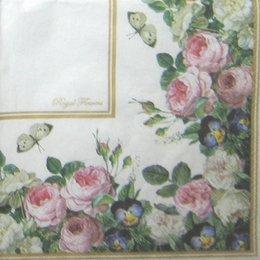 3379. Королевские розы