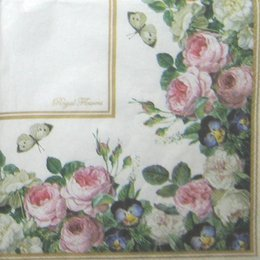 3379. Королевские розы. 10 шт., 22 руб/шт