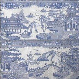 3402. Голубой Китай