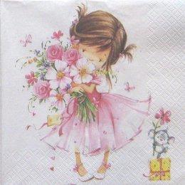 3419. Маленькая принцесса, 5 шт., 23 руб/шт