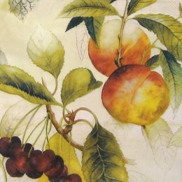 3617. Вкусные фрукты. 10 шт., 15 руб/шт