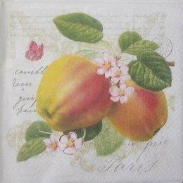 12733. Разные фрукты. 5 шт., 23 руб/шт