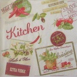 12735. Kitchen