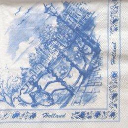 4512. Старый Амстердам