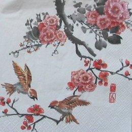 4663. Японская стилизация